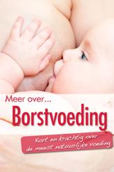 eBook Meer over Borstvoeding
